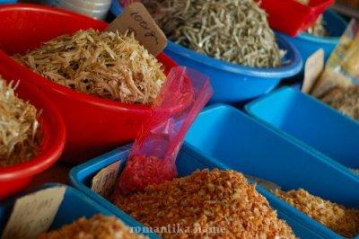 Pangkor Sea Products