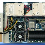 Battery Powered Server
