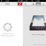 Inbox Zero: Gmail vs. Mailbox