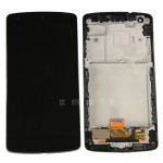 [SOLD] Frame LCD Display Touch Digitizer Screen for LG Google Nexus 5 D820 D821